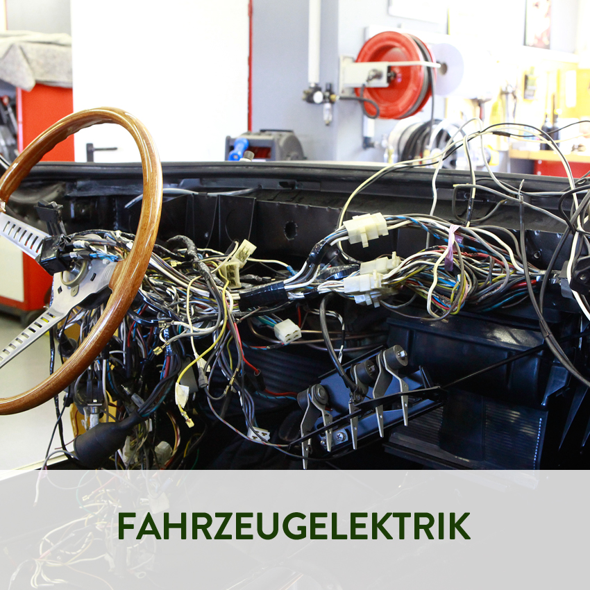 Fahrzeugelektrik